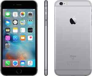 Iphone 6s space grey 64 g