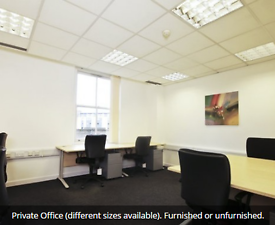 Private Office Space on King's Cross Road, WC1 - refurbished, serviced