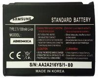 Replacement Li- Ion Battery for Samsung M810 T469 T919