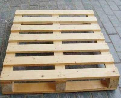 Wanted: Wanting Pallets!!!