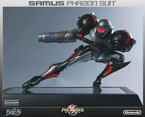 Want a F4F Phazon Suit Samus (Mint Used/Like New/New) Hurstville Hurstville Area Preview