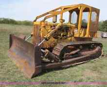 Wanted caterpillar d6b tracks Singleton Singleton Area Preview