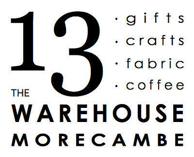 13 The WAREHOUSE