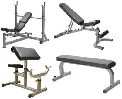 Gym equipments(new) Springvale South Greater Dandenong Preview