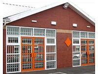 MANCHESTER Office Space to Let, M40 - Flexible Terms | 5 - 85 people
