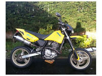 CCM R30 644 2003 Suzuki DR650 Engine Supermotard Sell / Swap Trail