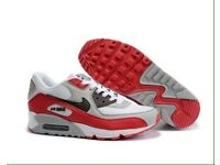 Brand new Nike air max 87s and 90s size 8/9 (not iPhone iPad Xbox ps4 audi
