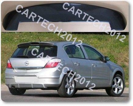 Vauxhall Astra H Roof Ebay