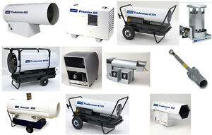 L.B. White Heaters 10% OFF (Alberta Drywall, 6030 50 Street)