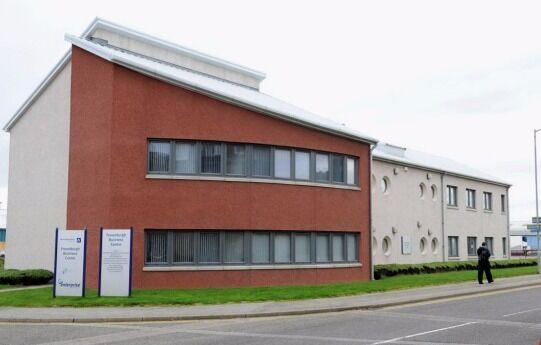 ● Fraserburgh- AB43 ● Office Space to Rent - Serviced Offices Fraserburgh