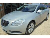 Vauxhall Insignia 2.0CDTi Exclusiv. GUARANTEED FINANCE payment between £40-£80PW