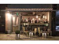 Commis / Chef De Partie needed for independent Alderley Edge restaurant