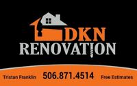 DKN Renovations