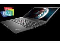 Refurbished Lenovo ThinkPad X1 Carbon Intel Core i7-4600U 2.1Ghz 8GB 240GB SSD