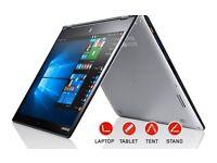 Lenovo yoga 700 i7 amazing laptop