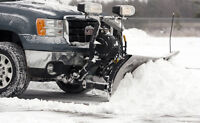 Snow Removal Company Hiring All Positions