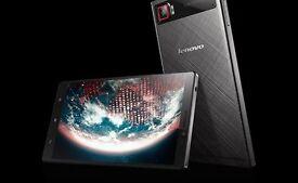 Lenovo Vibe Z2 Pro (Quad HD, 4G, Dual Sim)