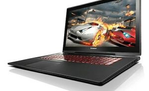 Lenovo Y70-70 - MINT gaming laptop!!!
