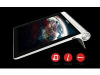 Lenovo Yoga Tablet 10 10.1-inch Android Tablet - Silver - 16GB