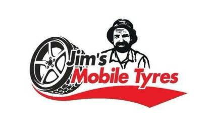 Jim's Mobile Tyres Franchisee