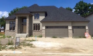 TO BE BUILT 2 STOREY IN LAKESHORE