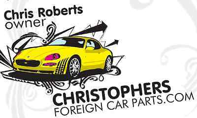 CHRISTOPHER'S FOREIGN CAR PARTS