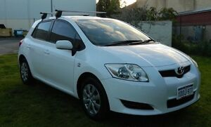 08 Corolla Auto 5 Door Hatch ! O'Connor Fremantle Area Preview