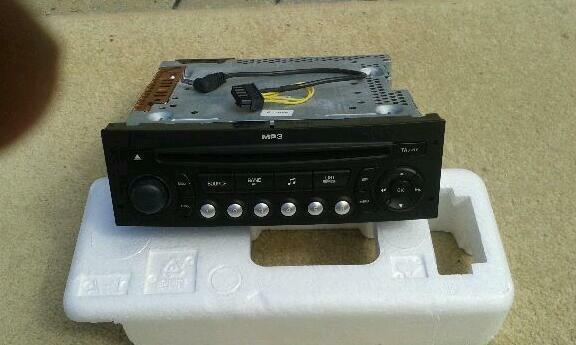 Vauxhall CD/Radio/MP3 Player