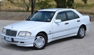 Mercedes Benz C180 Classic sedan 1.8litre Beaumaris Bayside Area Preview