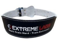 Extreme Weight Lifting Belt (Condition new with Tags)