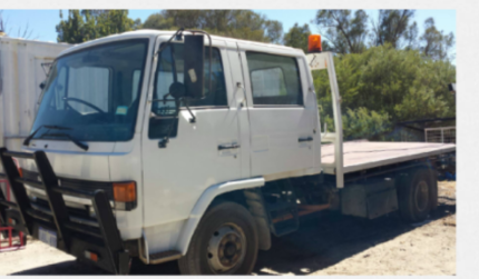 TILT TRAY TOWING Perth Perth City Area Preview