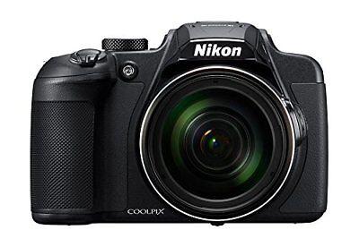 Nikon Digital Camera Coolpix B700 Optical 60 Times The Rhythm 2029million pixels