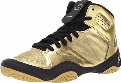 3a6ea35c6ae ASICS Unisex-Kids JB Elite III GS Wrestling-Shoes 3. Big- Pick SZ Color.