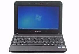 Samsung Netbook NB30 (Win7x32) Quad Core Netbook