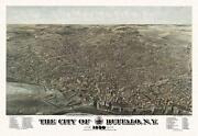 Map Buffalo NY