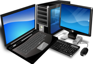 ALL LAPTOPS & DESKTOPS AVAILABLE AT BEST PRICE