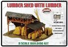 Scale Model Building