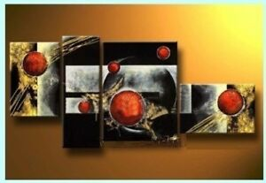 XD4-134, Brand New, Hand made (not printed) Oil painting