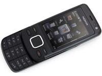 Nokia Slide 6600i