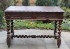 Oak French Antique Desks