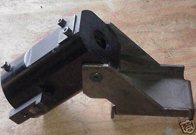 Toyoda Fvn-50 Fvn50 Vmc Hmc Replacement Tool Pod Pot