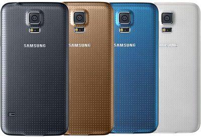*NEW SEALED*  Samsung Galaxy S5 mini SM-G800F Smartphone INT'L (Samsung Galaxy S5 Mini 16 Gb White Unlocked)