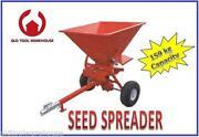 Fertiliser Spreader