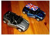 Mini Modellauto