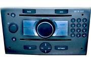 Opel DVD100