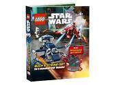 Lego Star Wars Minifiguren
