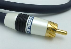 Monster Cable - Datalink IDL100 Digital Coaxial Cable