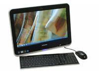 Samsung All in one Touchscreen PC