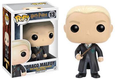 Harry Potter - Draco Malfoy Funko Pop! Movies Toy