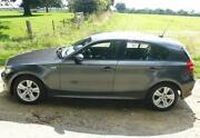 BMW 1 Series Diesel